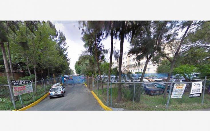 Foto de departamento en venta en av acueducto 1, barrio candelaria ticomán, gustavo a madero, df, 1975214 no 01