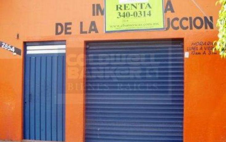 Foto de local en renta en av acueducto 1, lomas de las américas, morelia, michoacán de ocampo, 219339 no 01