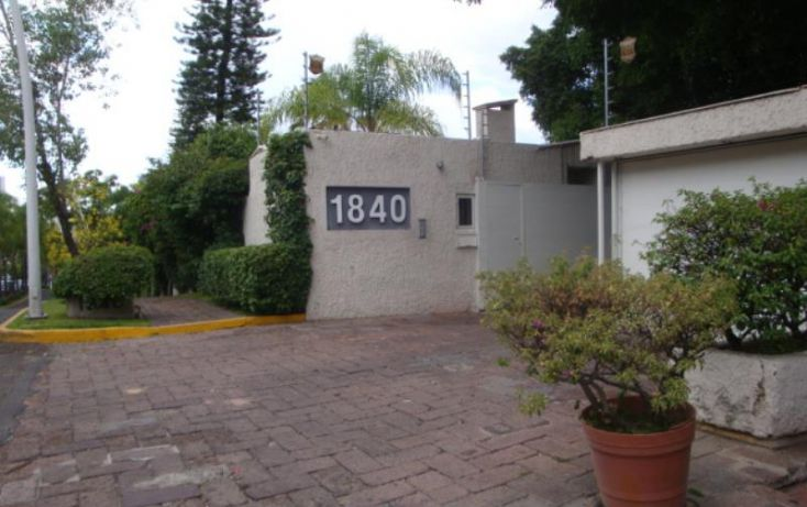 Foto de casa en renta en av acueducto 1840, colinas de san javier, guadalajara, jalisco, 2026738 no 01