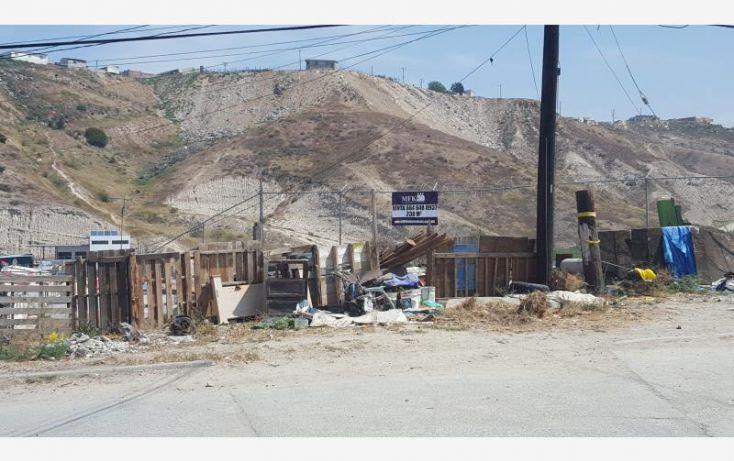 Foto de terreno habitacional en venta en av acueducto 8302, camino verde cañada verde, tijuana, baja california norte, 1984088 no 01