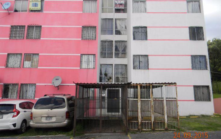 Foto de departamento en venta en av acueducto, lomas de ecatepec, ecatepec de morelos, estado de méxico, 1709026 no 02