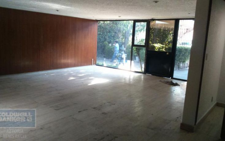 Foto de oficina en renta en av acueducto, san lorenzo huipulco, tlalpan, df, 1683621 no 10