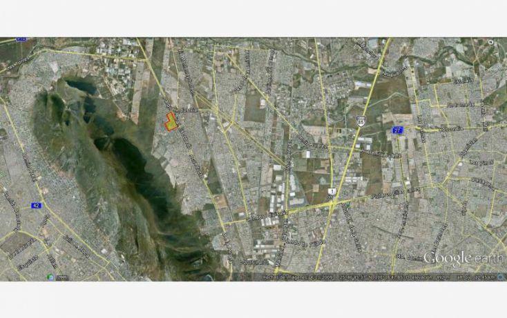 Foto de terreno comercial en renta en av acueducto tierra propia, provileon, general escobedo, nuevo león, 1479495 no 05