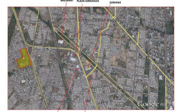 Foto de terreno comercial en renta en av acueducto tierra propia, provileon, general escobedo, nuevo león, 1479495 no 07