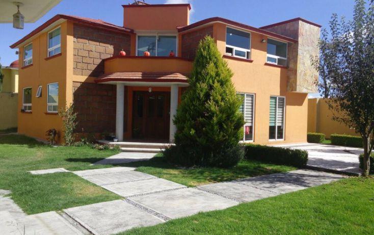 Foto de casa en venta en av adolfo lopez mateos 2 casa 3, lázaro cárdenas, metepec, estado de méxico, 1828601 no 01