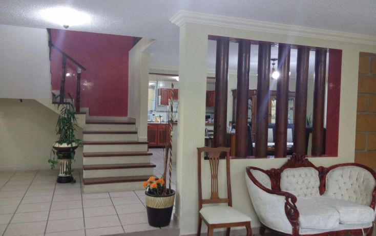Foto de casa en venta en av adolfo lopez mateos 2 casa 3, lázaro cárdenas, metepec, estado de méxico, 1828601 no 11