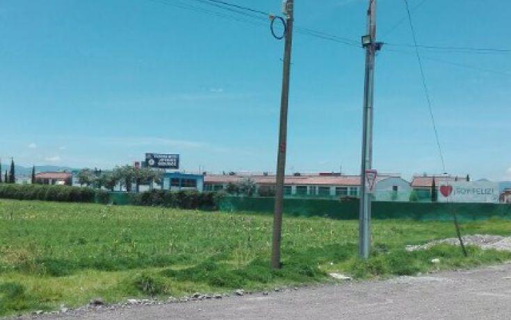 Foto de terreno habitacional en venta en av adolfo lopez mateos 400, rancho san lucas, metepec, estado de méxico, 1849298 no 04