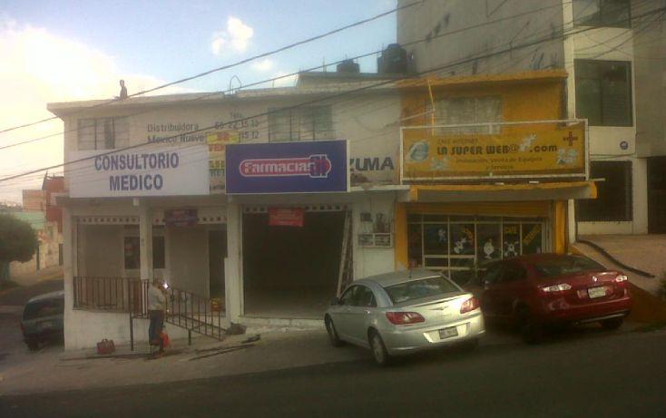 Foto de edificio en venta en av adolfo lópez mateos 55, méxico nuevo, atizapán de zaragoza, estado de méxico, 1712828 no 01