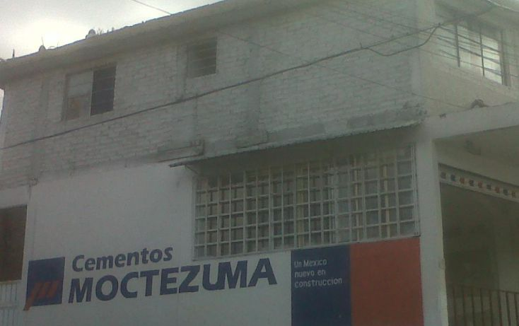 Foto de edificio en venta en av adolfo lópez mateos 55, méxico nuevo, atizapán de zaragoza, estado de méxico, 1712828 no 03
