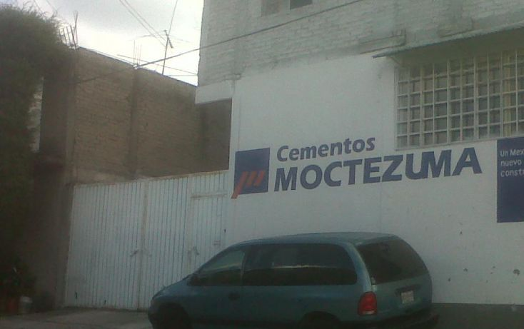 Foto de edificio en venta en av adolfo lópez mateos 55, méxico nuevo, atizapán de zaragoza, estado de méxico, 1712828 no 06