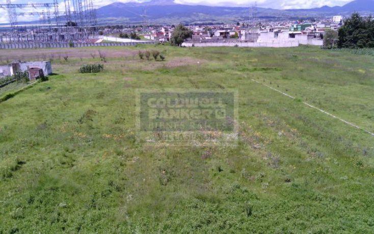 Foto de terreno habitacional en venta en av adolfo lopez mateos, de la veracruz, zinacantepec, estado de méxico, 345324 no 02
