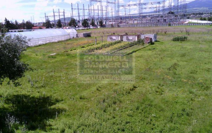 Foto de terreno habitacional en venta en av adolfo lopez mateos, de la veracruz, zinacantepec, estado de méxico, 345324 no 03
