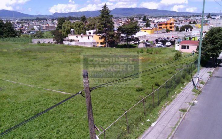 Foto de terreno habitacional en venta en av adolfo lopez mateos, de la veracruz, zinacantepec, estado de méxico, 345324 no 05