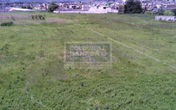 Foto de terreno habitacional en venta en av adolfo lopez mateos, de la veracruz, zinacantepec, estado de méxico, 345324 no 07
