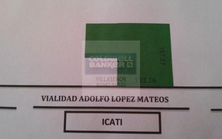 Foto de terreno habitacional en venta en av adolfo lopez mateos, de la veracruz, zinacantepec, estado de méxico, 345324 no 08