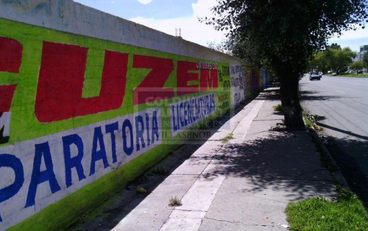 Foto de terreno habitacional en venta en av adolfo lopez mateos, de la veracruz, zinacantepec, estado de méxico, 345325 no 02