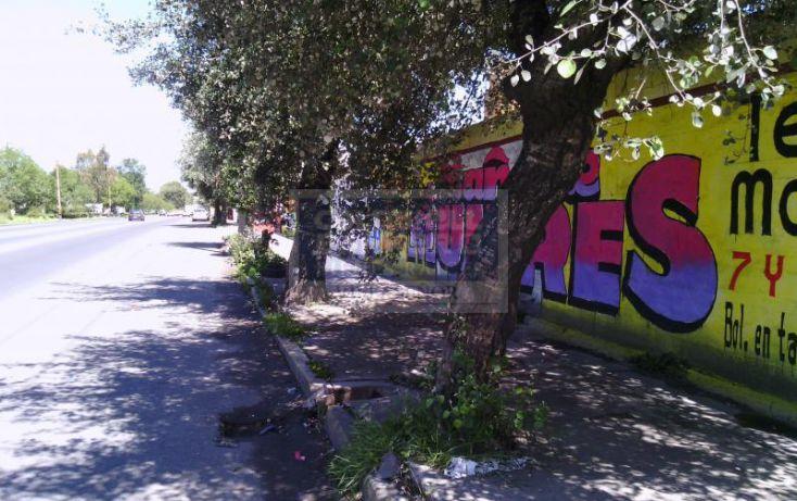 Foto de terreno habitacional en venta en av adolfo lopez mateos, de la veracruz, zinacantepec, estado de méxico, 345325 no 03