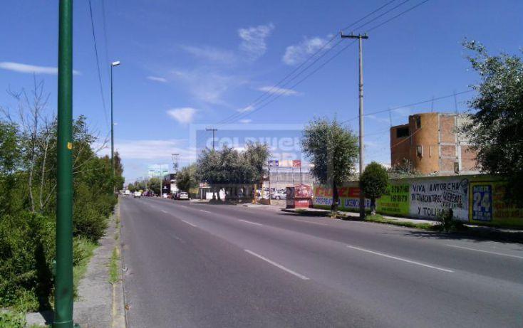 Foto de terreno habitacional en venta en av adolfo lopez mateos, de la veracruz, zinacantepec, estado de méxico, 345325 no 04