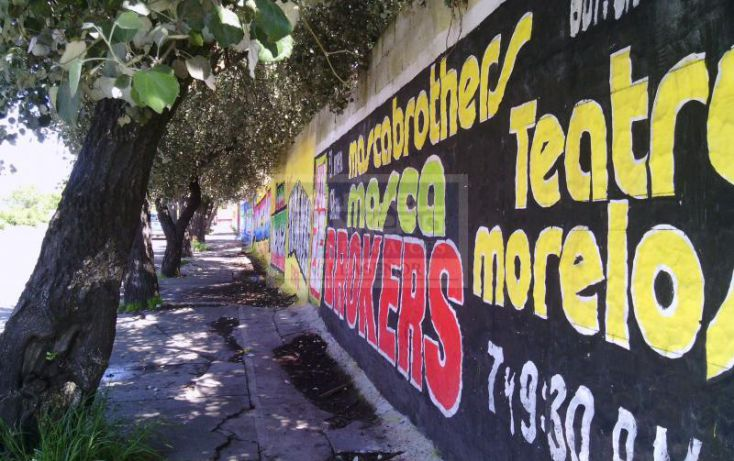 Foto de terreno habitacional en venta en av adolfo lopez mateos, de la veracruz, zinacantepec, estado de méxico, 345325 no 06
