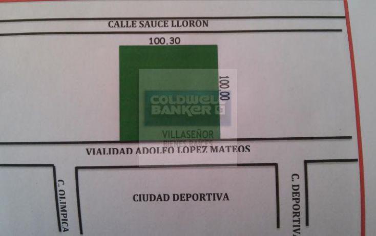 Foto de terreno habitacional en venta en av adolfo lopez mateos, de la veracruz, zinacantepec, estado de méxico, 345325 no 07