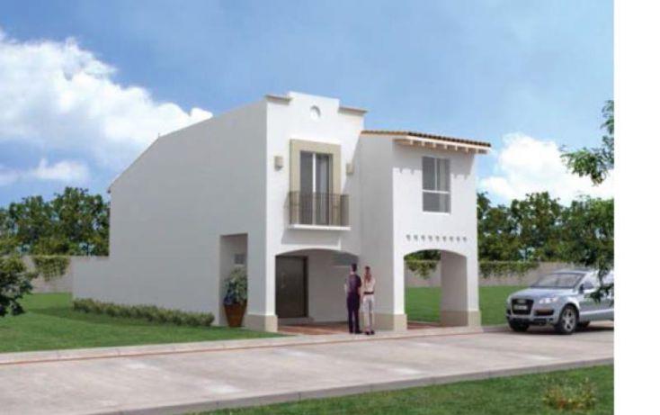 Foto de casa en venta en av adolfo lopez mateos y av independencia, trojes de alonso, aguascalientes, aguascalientes, 959095 no 01