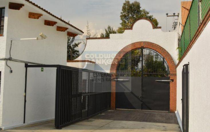 Foto de oficina en renta en av adolfo ruiz cortinez, lomas de atizapán, atizapán de zaragoza, estado de méxico, 2032758 no 01