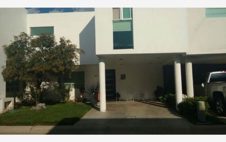 Foto de casa en renta en av alea 205, haciendas el saltito, durango, durango, 1533880 no 01