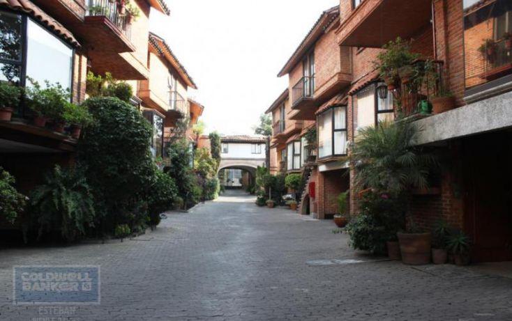 Foto de casa en condominio en venta en av altavista 17, san angel inn, álvaro obregón, df, 1910865 no 02