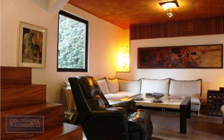 Foto de casa en condominio en venta en av altavista 17, san angel inn, álvaro obregón, df, 1910865 no 03