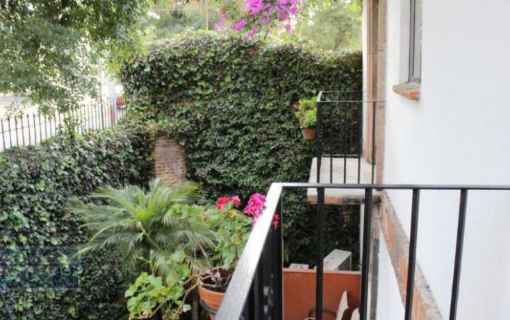 Foto de casa en condominio en venta en av altavista 17, san angel inn, álvaro obregón, df, 1910865 no 11