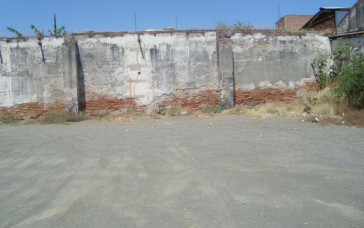 Foto de terreno comercial en venta en av alvaro obregon 01, la presa de san vicente, irapuato, guanajuato, 1806738 no 01