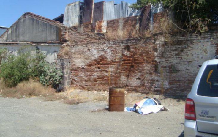 Foto de terreno comercial en venta en av alvaro obregon 01, la presa de san vicente, irapuato, guanajuato, 1806738 no 02