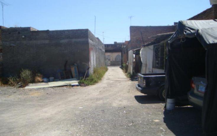 Foto de terreno comercial en venta en av alvaro obregon 01, la presa de san vicente, irapuato, guanajuato, 1806738 no 03