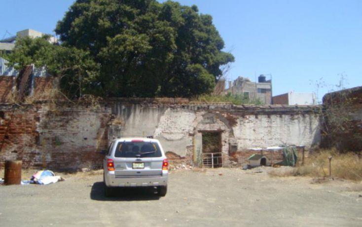 Foto de terreno comercial en venta en av alvaro obregon 01, la presa de san vicente, irapuato, guanajuato, 1806738 no 05