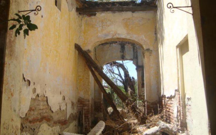 Foto de terreno comercial en venta en av alvaro obregon 01, la presa de san vicente, irapuato, guanajuato, 1806738 no 13