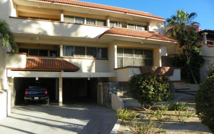 Foto de casa en venta en av alvaro obregon malecon 1045, colina de la cruz, la paz, baja california sur, 1743929 no 01