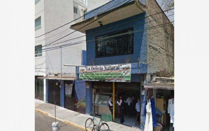 Foto de casa en venta en av amacuzac, hermosillo, coyoacán, df, 1610052 no 03