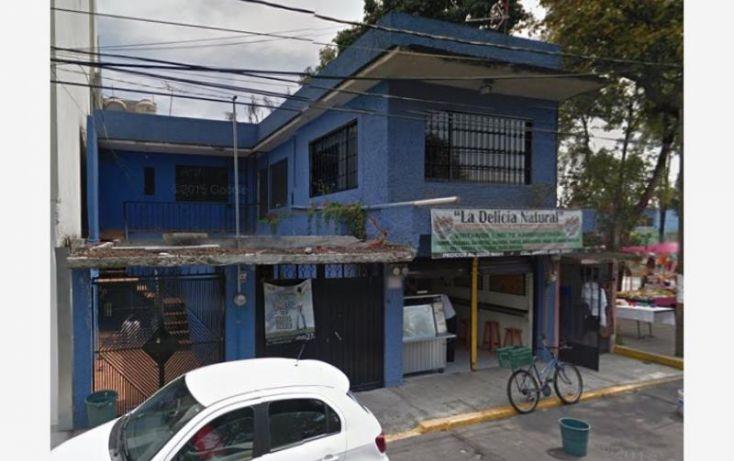Foto de casa en venta en av amacuzac, hermosillo, coyoacán, df, 1610052 no 04