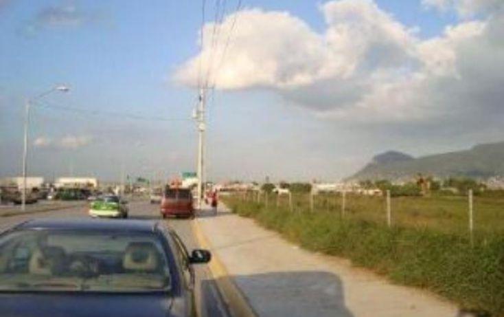 Foto de terreno comercial en venta en av antiguos ejidatarios, san bernabe, monterrey, nuevo león, 2033586 no 02