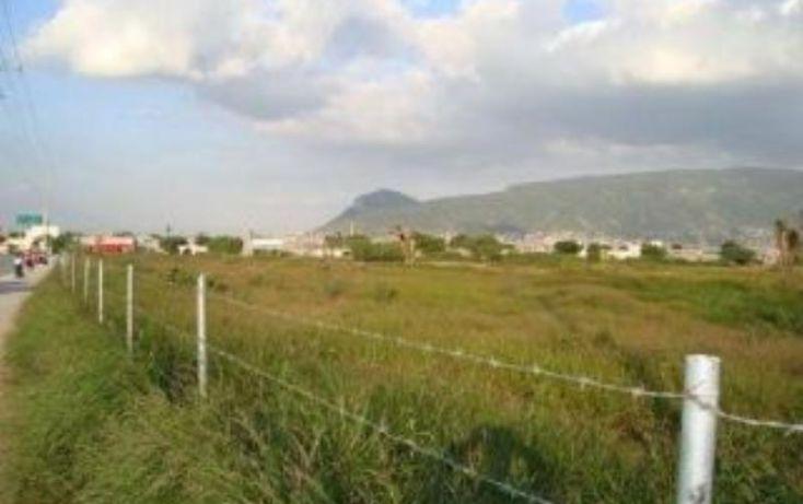 Foto de terreno comercial en venta en av antiguos ejidatarios, san bernabe, monterrey, nuevo león, 2033586 no 04