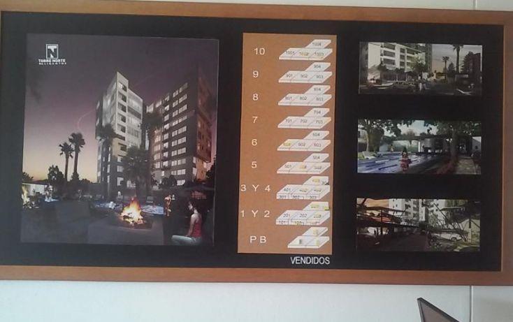 Foto de departamento en venta en av arroyo el molino, lomas del campestre 2a sección, aguascalientes, aguascalientes, 998249 no 24