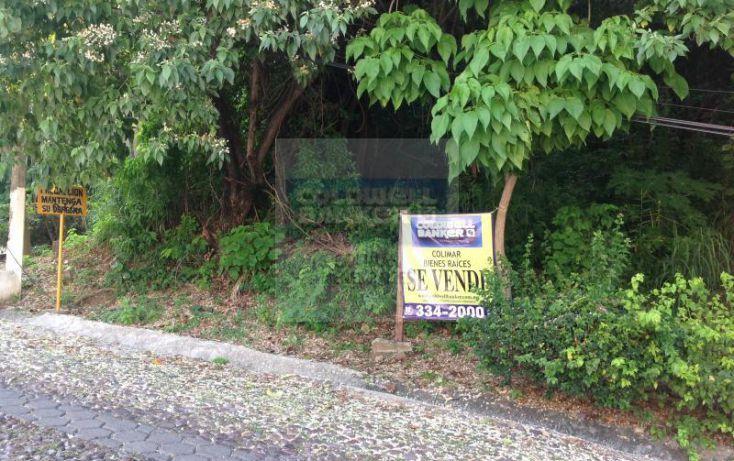 Foto de terreno habitacional en venta en av audiencia, península de santiago, manzanillo, colima, 1653065 no 01