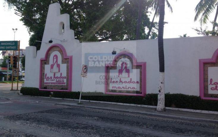 Foto de terreno habitacional en venta en av audiencia, península de santiago, manzanillo, colima, 1653065 no 02