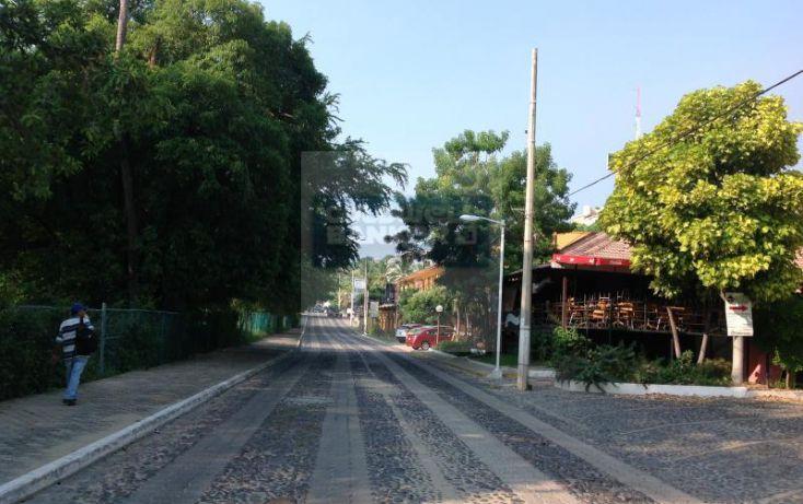 Foto de terreno habitacional en venta en av audiencia, península de santiago, manzanillo, colima, 1653065 no 03