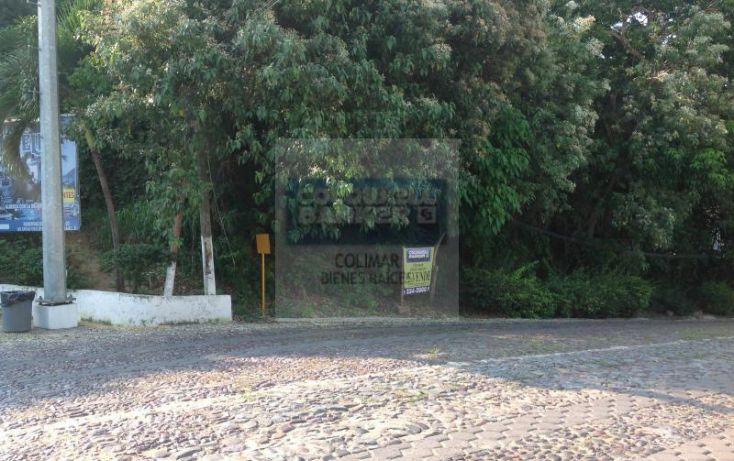 Foto de terreno habitacional en venta en av audiencia, península de santiago, manzanillo, colima, 1653065 no 05