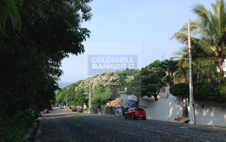 Foto de terreno habitacional en venta en av audiencia, península de santiago, manzanillo, colima, 1653065 no 06