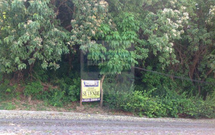 Foto de terreno habitacional en venta en av audiencia, península de santiago, manzanillo, colima, 1653065 no 07