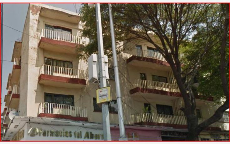Foto de departamento en venta en av azcapotzalco 586, francisco villa, azcapotzalco, df, 2032492 no 02