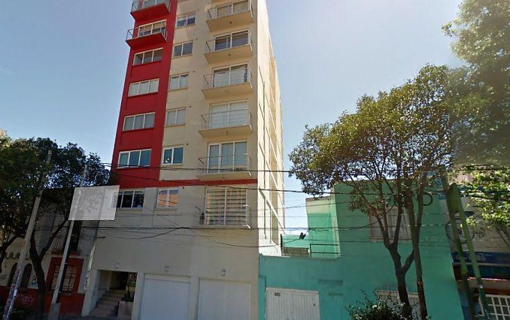Foto de departamento en venta en av baja california 68 403, roma sur, cuauhtémoc, df, 1942997 no 12
