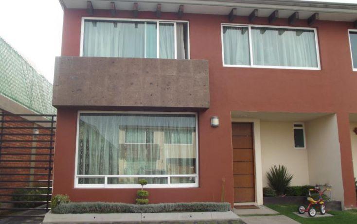 Foto de casa en venta en av balcazar, el mesón, calimaya, estado de méxico, 1687714 no 02